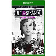 Life is Strange: Before the Storm - Xbox One - Console Game