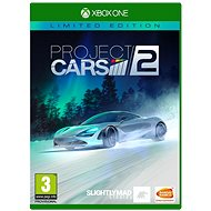 Project CARS 2 Limited Edition - Xbox One - Console Game