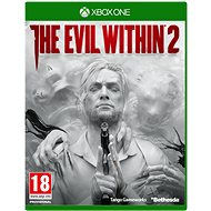 The Evil Within 2 - Xbox One - Console Game