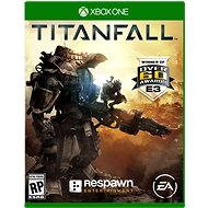 TitanFall - Xbox One - Console Game