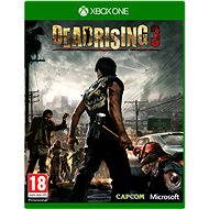 Xbox One - Dead Rising 3: Apocalypse Edition - Console Game