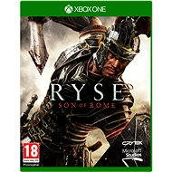 Xbox One - Ryse: Son Of Rome (Legendary Edition) - Console game