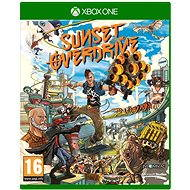 Sunset Overdrive - Xbox One - Console Game