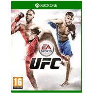 EA Sports UFC - Xbox One - Console Game