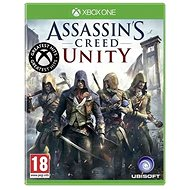 Assassin's Creed: Unity - Special Edition - Xbox One - Console Game