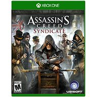 Assassin's Creed: Syndicate CZ - Xbox One - Console Game