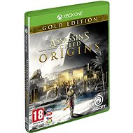 Assassin's Creed Origins Gold Edition - Xbox One - Console Game