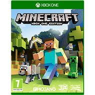 Xbox One - Minecraft (Xbox One Edition) - Console Game