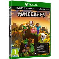 Minecraft Super Duper Graphics Edition - Xbox One - Console Game