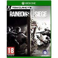 Tom Clancys: Rainbow Six: Siege - Xbox One - Console Game