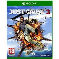 Just Cause 3 Gold Edition - Xbox One - Console Game