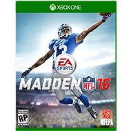 Madden NFL 16 - Xbox One - Console Game