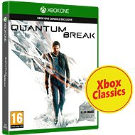 Xbox One - Quantum Break - Console Game