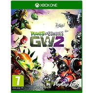 Plants vs Zombies: Garden Warfare 2 - Xbox One - Console Game