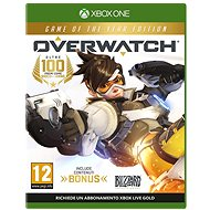 Overwatch: GOTY Edition - Xbox One - Console Game