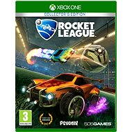 Rocket League: Collector's Edition - Xbox One - Console Game