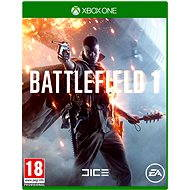 Xbox One - Battlefield 1 - Console Game