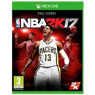 Xbox One - NBA 2K17 - Console Game