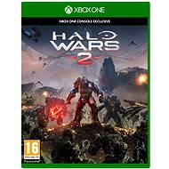 Halo Wars 2 - Xbox One - Console Game