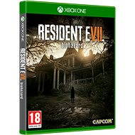 Resident Evil 7 - Xbox One - Console Game