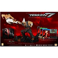 Tekken 7 Collectors Edition- Xbox One - Console Game