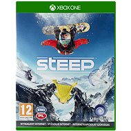 Steep - Xbox One - Console Game