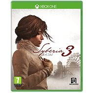 Syberia 3 Collector's Edition - Xbox ONE - Console Game