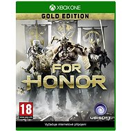 For Honor Gold Edition - Xbox One - Console Game