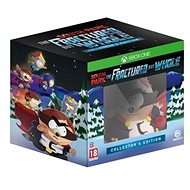 South Park: The Fractured But Whole Collectors Edition - Xbox One - Console Game