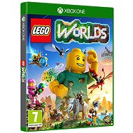 LEGO Worlds - Xbox One - Console Game
