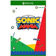 Sonic Mania - Xbox One - Console Game