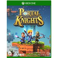 Portal Knights - Xbox One - Console Game