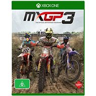 MXGP 3 – The Official Motocross Videogame - Xbox One - Console Game