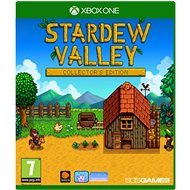 Stardew Valley Collector's Edition - Xbox One - Console Game