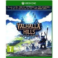 Valhalla Hills - Definitive Edition - Xbox One - Console Game