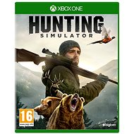 Hunting Simulator - Xbox One - Console Game