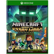 Minecraft Story Mode Season 2 - Xbox One - Console Game