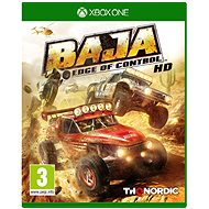 Baja: Edge of Control HD - Xbox One - Console Game