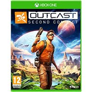 Outcast - Second Contact - Xbox One - Console Game