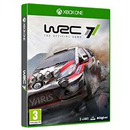 WRC 7 - Xbox One - Console Game