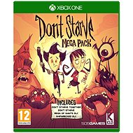 Don't Starve Mega Pack - Xbox One - Console Game