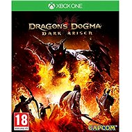 Dragon's Dogma Dark Arisen - Xbox One - Console Game