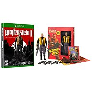 Wolfenstein II The New Colossus Collector's Edition - Xbox One - Console Game