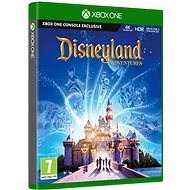 Disneyland Adventures - Xbox One - Console Game