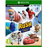 Rush: A Disney Pixar Adventure - Xbox One - Console Game