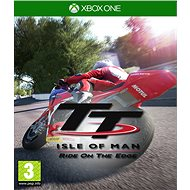 TT Isle Of Man: Ride on the Edge - Xbox One - Console Game
