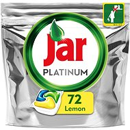 Yellow Jar Platinum (72 pieces) - Dishwasher Tablets