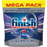 FINISH Quantum Max 80 Tablets - Dishwasher Tablets
