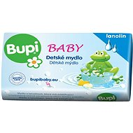 BUPI Baby Baby Soap with Lanolin 100g - Bar soap
