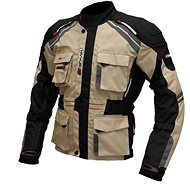 Spark Dakar, sand-black 2XL - Jacket